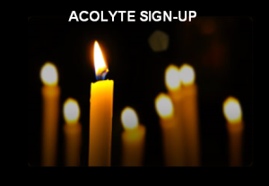 acolyte signup