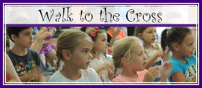 walk to the cross facebook 2016